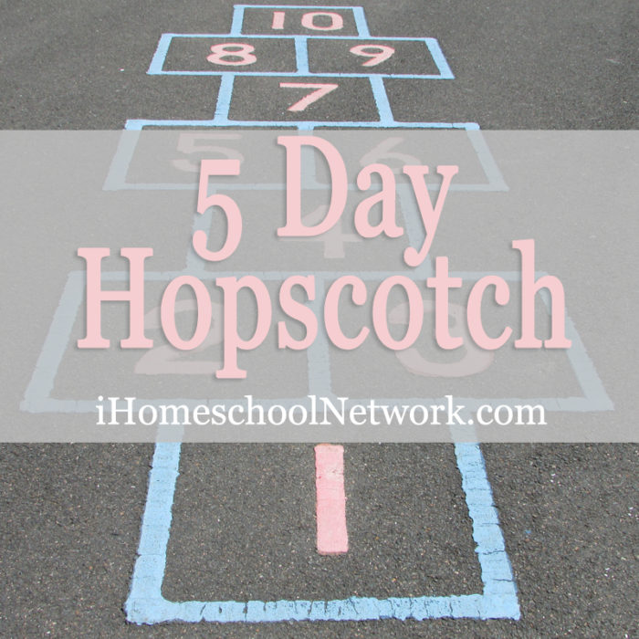 Ihomeschool Network 5 Day Hopscotch - Five Alternatives To The Five Paragraph Essay: Writing The Descriptive Essay - Gifted/2e Education