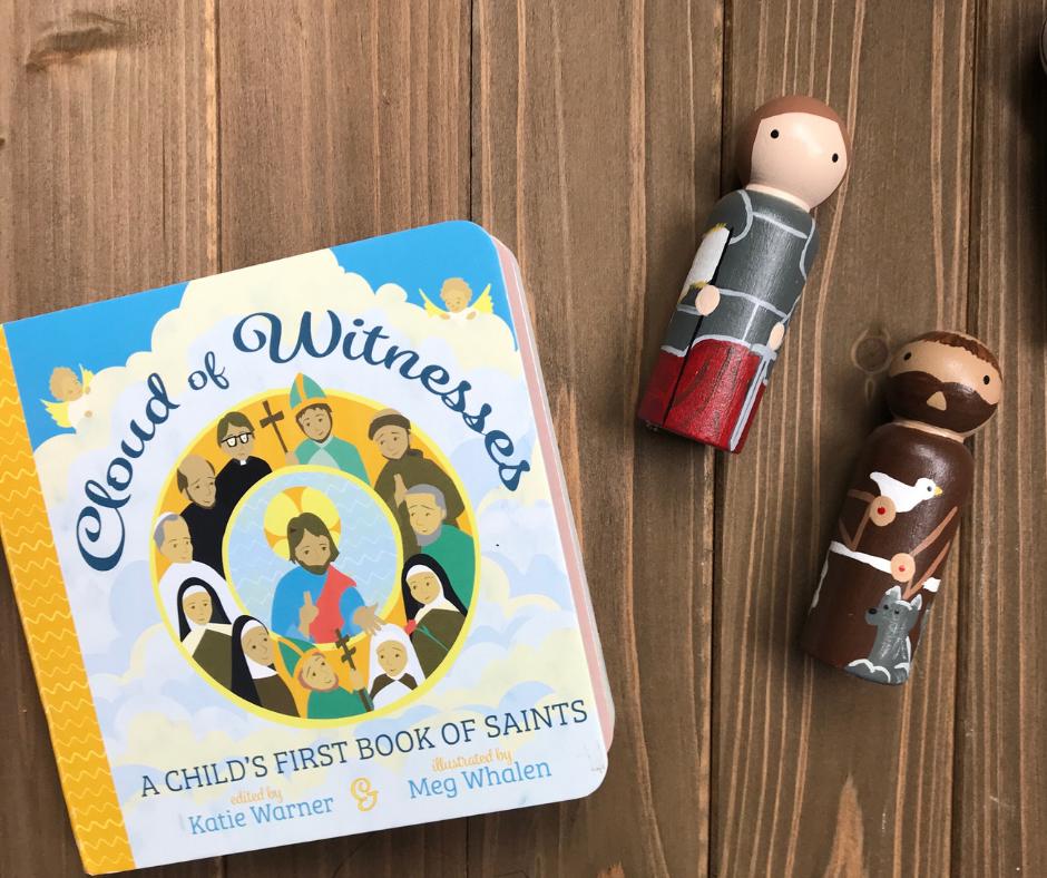 Saint Books For Catholic Kids Fb - Practically Perfect Saint Books For Curious Catholic Kids - Gifted/2e Faith Formation