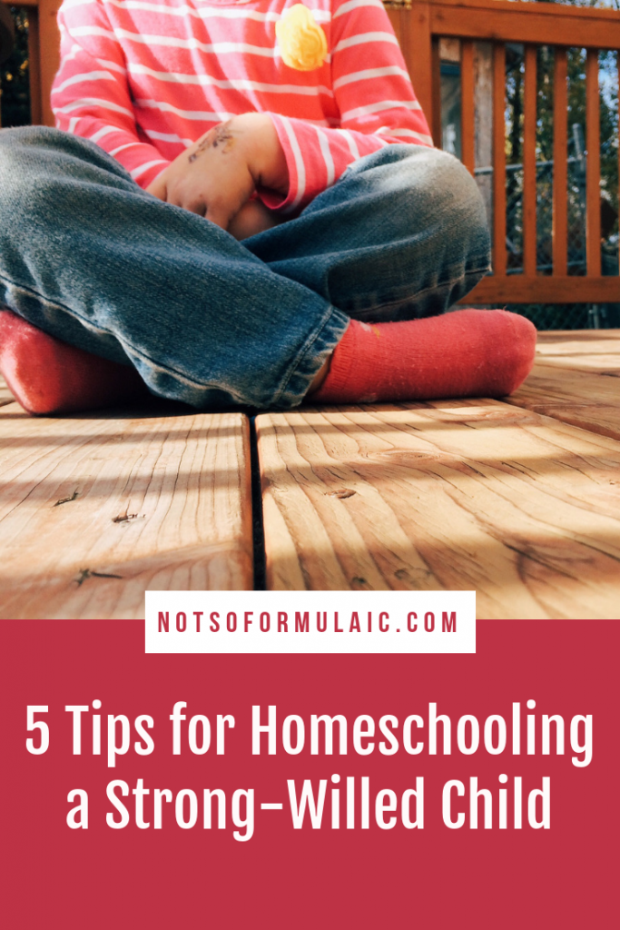 Are You Homeschooling A Strong Willed Child I Am Too And Believe Me When I Say It Can Be Done Here Are Five Tips To Help You Successfully Homeschool Your Strong Willed Child Homeschool Homeschooltips Homeschoolencouragement Strongwilledchild - 5 Tips For Homeschooling Your Strong-willed Child - Gifted/2e Education