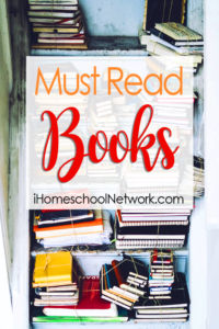 Must Read Books 12650 - Five Must-read Books For Catholic Tots, Kids, Tweens, And Teens - Gifted/2e Faith Formation