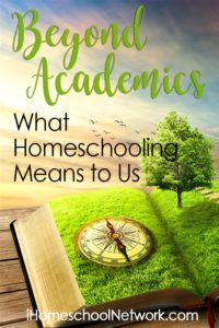 Beyond Academics 94290 - Why I Homeschool My Gifted, Sensory Processing Child, And How - Gifted/2e Education