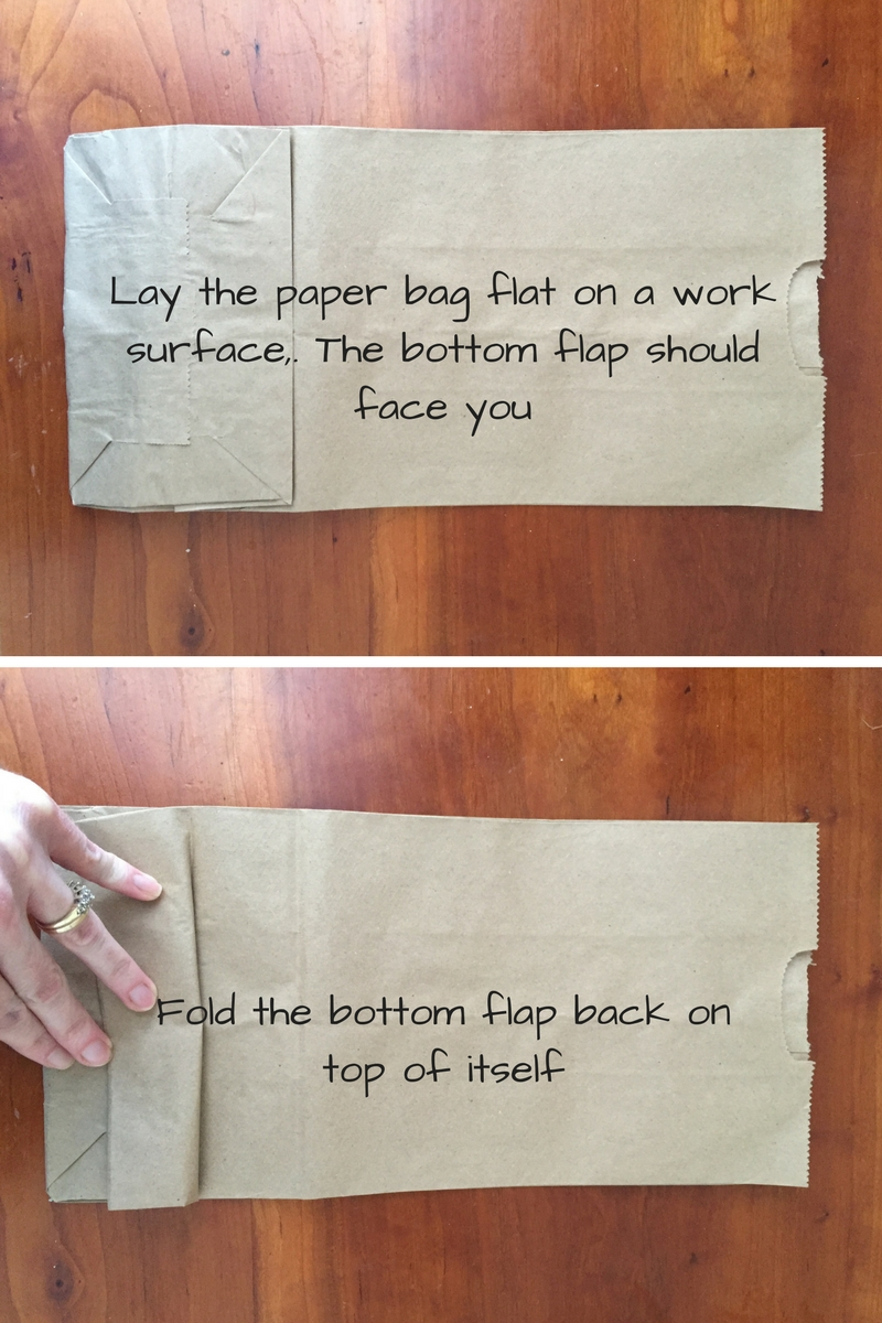 A Lenten Craft For Catholic Kids A Stations Of The Cross Paper Bag Book - Gifted/2e Faith Formation