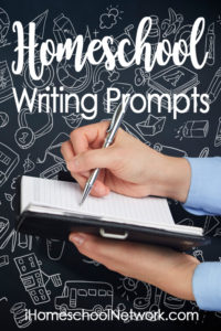 Writing Prompts - 17 Writing Prompts To Encourage Critical Thinking - Gifted/2e Education