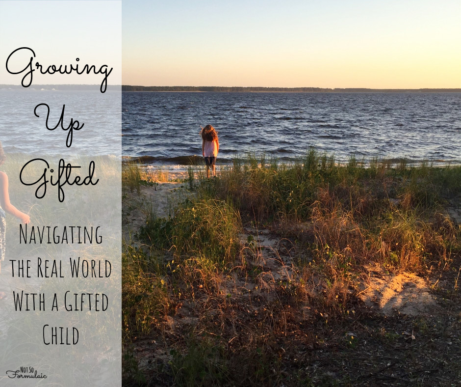 Growingupgifted - Growing Up Gifted: Navigating The Real World With A Gifted Child - Gifted/2e Parenting