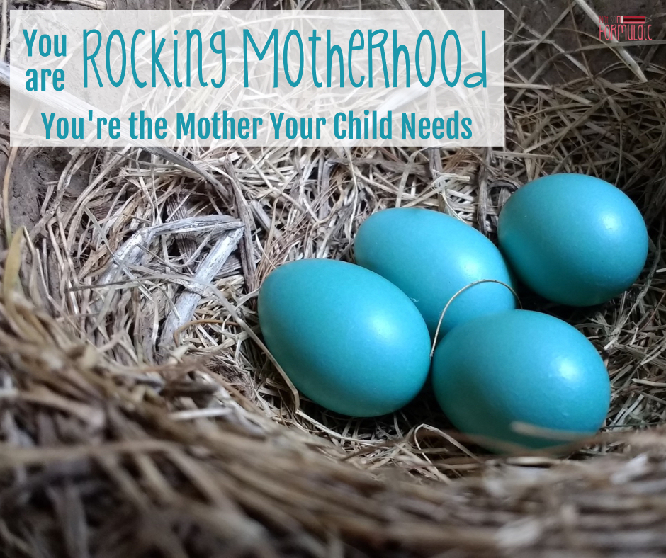 Rockingmotherhoodupdated - You Are Rocking Motherhood. You're The Mama Your Child Needs - Gifted/2e Parenting