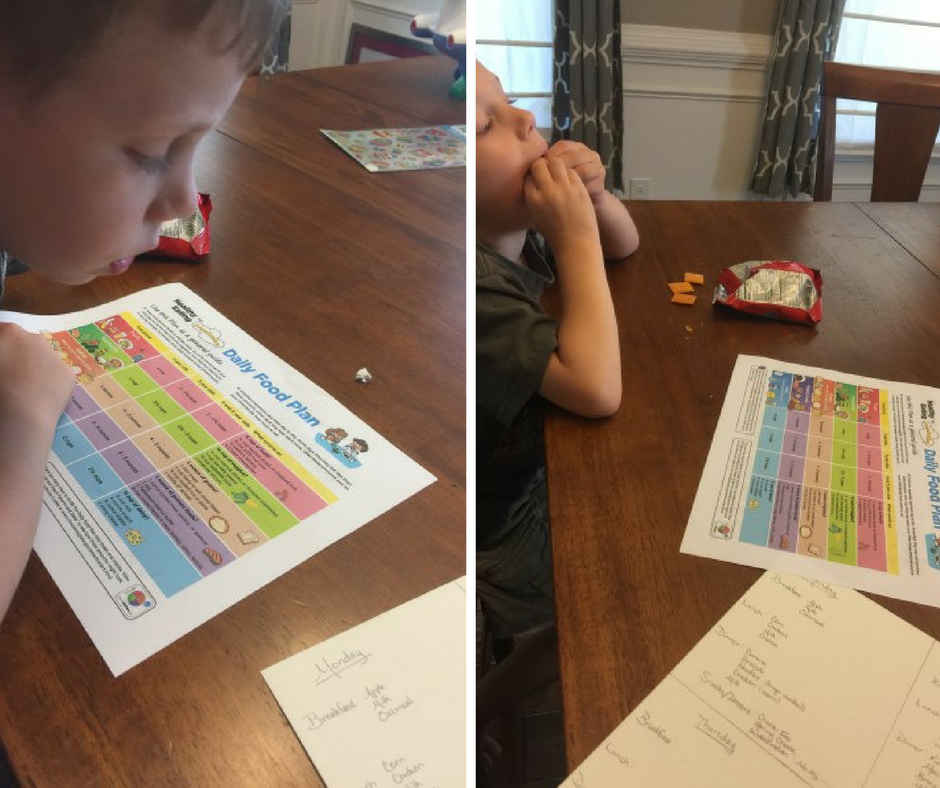 039 S Post - Screen-free Summer Life Skills Bingo: How To Plan A Menu With Kids - Gifted/2e Parenting