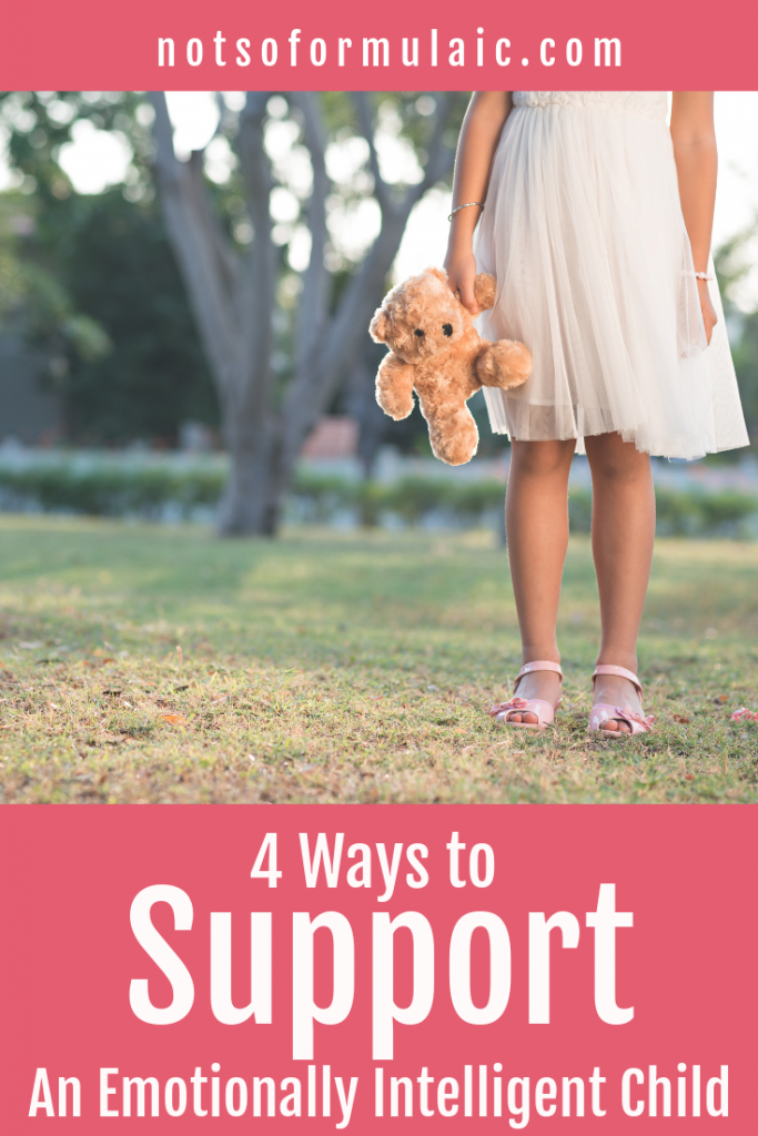 4 Simple Ways To Support An Emotionally Intelligent Child - Gifted/2e Parenting