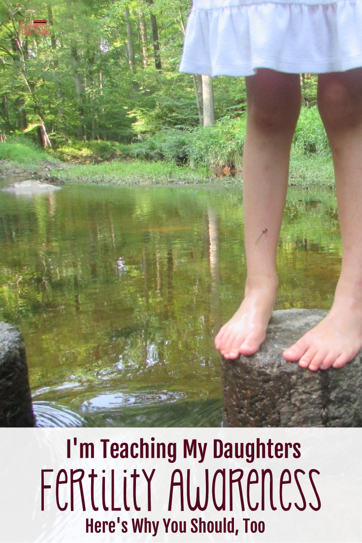 I 039 M Teaching My Daughters Fertility Awareness Here 039 S Why You Should Too - I'm Teaching Fertility Awareness To My Girls. Here's Why You Should, Too - Gifted/2e Faith Formation