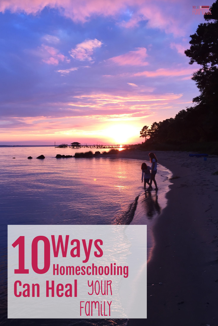 Homeschooling Can Heal Your Family Here Are 10 Ways To Find Joy Again - Embracing The Art Of Us: 10 Ways Homeschooling Can Heal Your Family - Gifted/2e Faith Formation