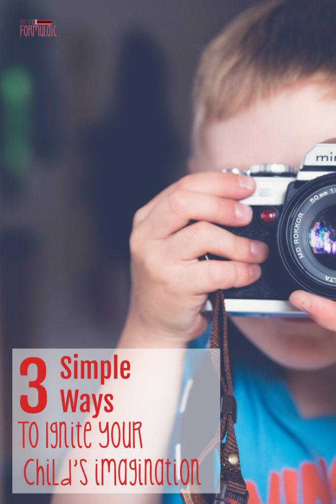 3 Simple Ways To Ignite Imagination Plus 15 Life Skills Boredom Busters - Gifted/2e Parenting