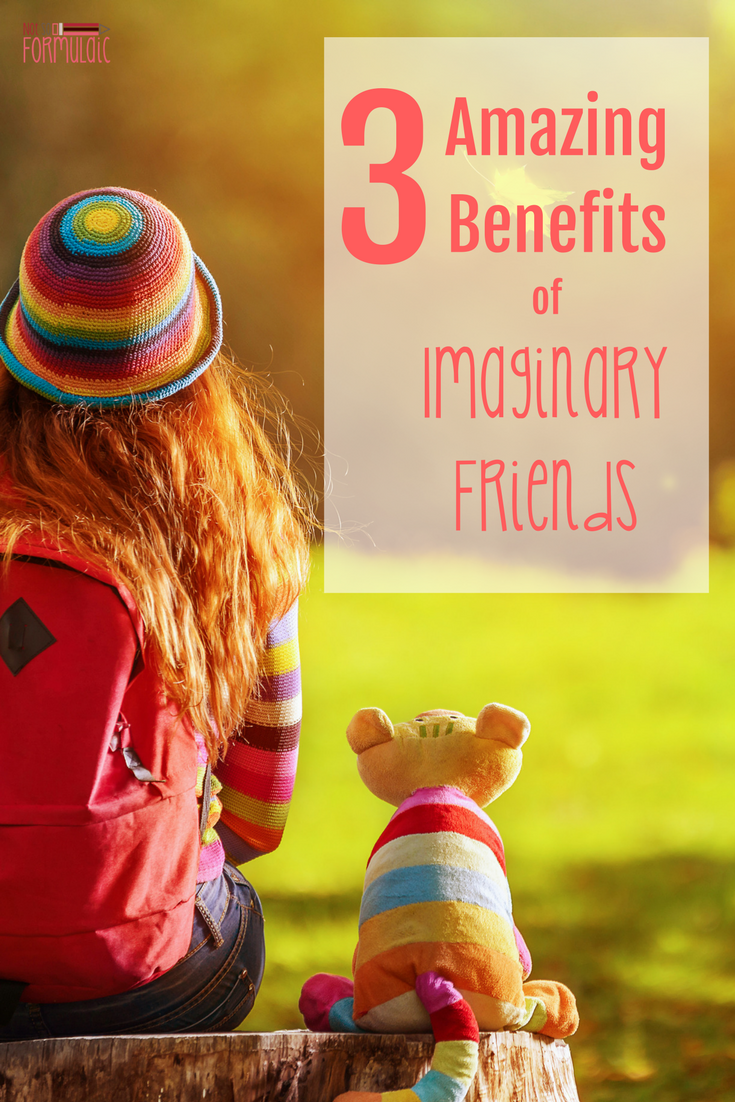 Worried About The Presence Of Your Child 039 S Imaginary Friend You Needn 039 T Be Imaginary Friends Carry Great Benefits For Children Even Into Adulthood - 3 Amazing Benefits Of Imaginary Friends - Gifted/2e Parenting
