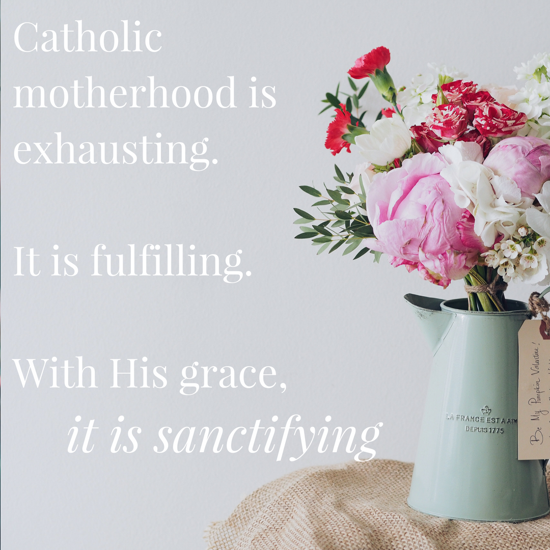 Sanctifying3 - Your Children Might Make You Crazy, But They Make You Holy, Too - Gifted/2e Faith Formation