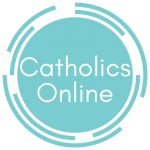Catholicsonline Badge - Start Here