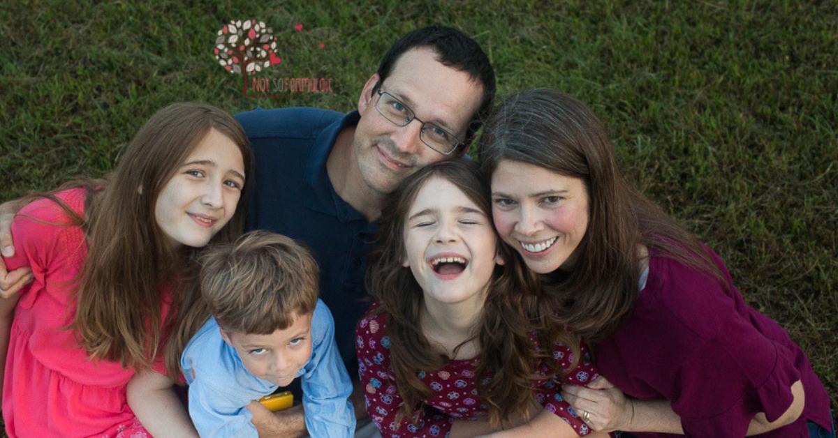 Kochis Family - Start Here