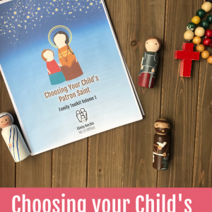 Works Of Mercy Printable Advent Calendar