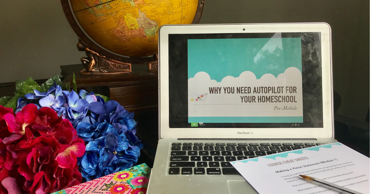 Put Your Homeschool On Autopilot - Put Your Homeschool On Autopilot: How To Homeschool With Zero Executive Functioning Skills - Gifted/2e Education