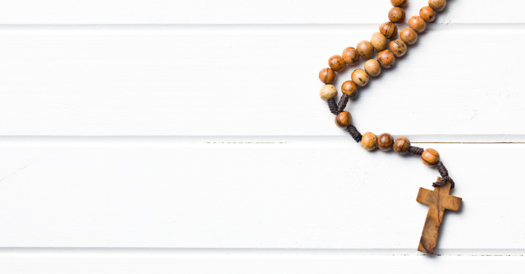 Rosary Not Required - Rosary Not Required: Managing Family Prayer Time With Anxiety And Ocd - Gifted/2e Faith Formation