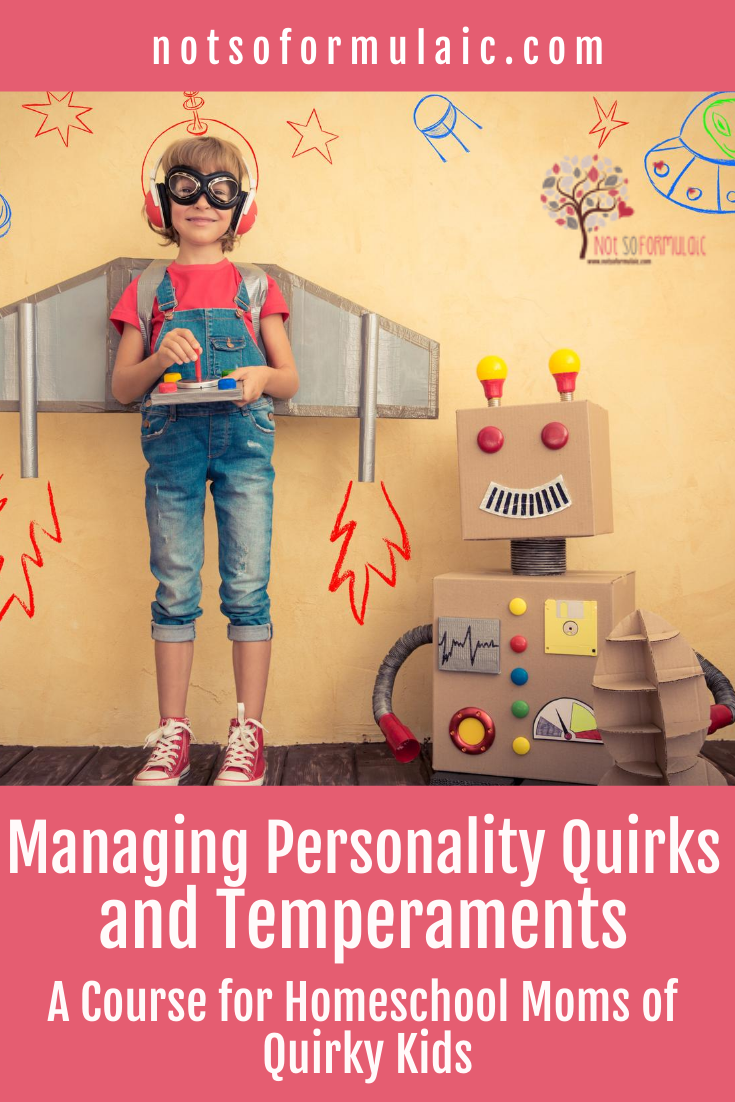 Managing Personality Quirks And Temperaments Pin